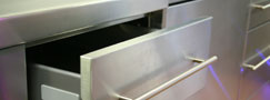 Doors, Drawers & Plinths